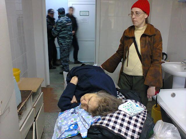 КГБУЗ ЦГБ города БИЙСКА полиция фото новости