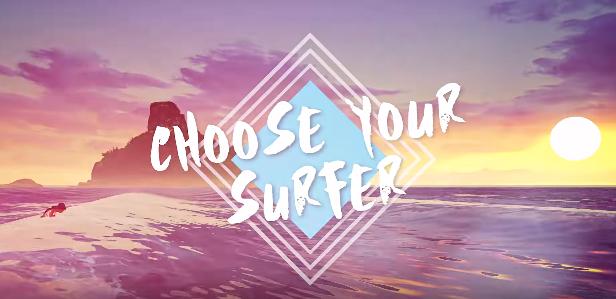 Surf World Series ya disponible, ¡vuelve este gran deporte!