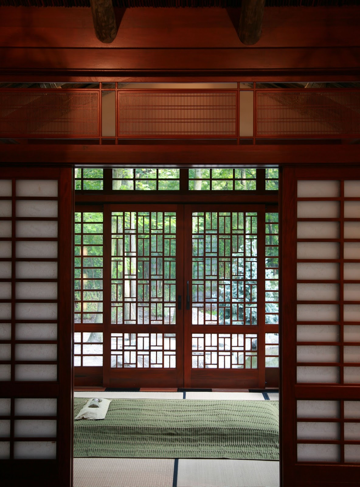 Doors Windows: Grabill Windows And Doors: Shoji Sliding Doors By Grabill