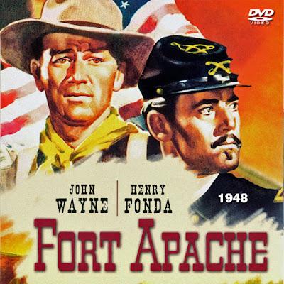 Fort Apache (John Wayne) - [1948]