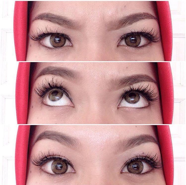 65028cc2fb4 Eyelashes Malaysia: [elise eyelashes code 4699]