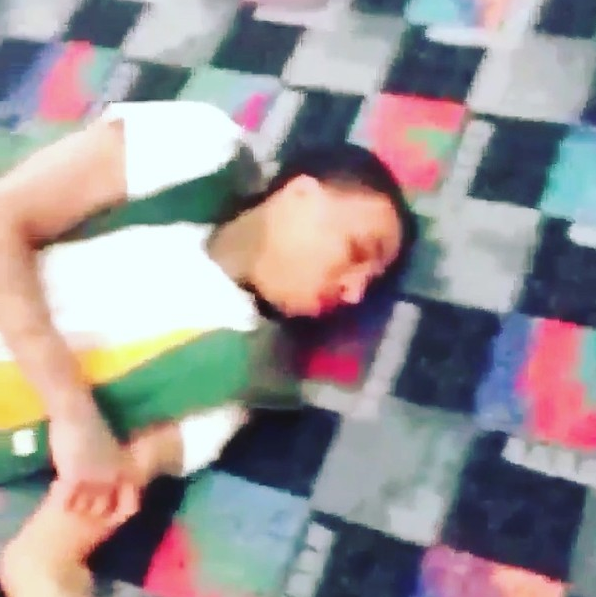 #WordOnTheStreetz Is Doughboyz Cashout Member HBK Got Knocked Out  And Robbed In Detroit (VIDEO)