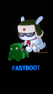 Mode Fastboot Xiaomi Mi4c