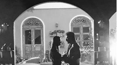 शाहरुख - काजोल की जोड़ी वाली फ़िल्म 'दिलवाले' की पहली तस्वीर