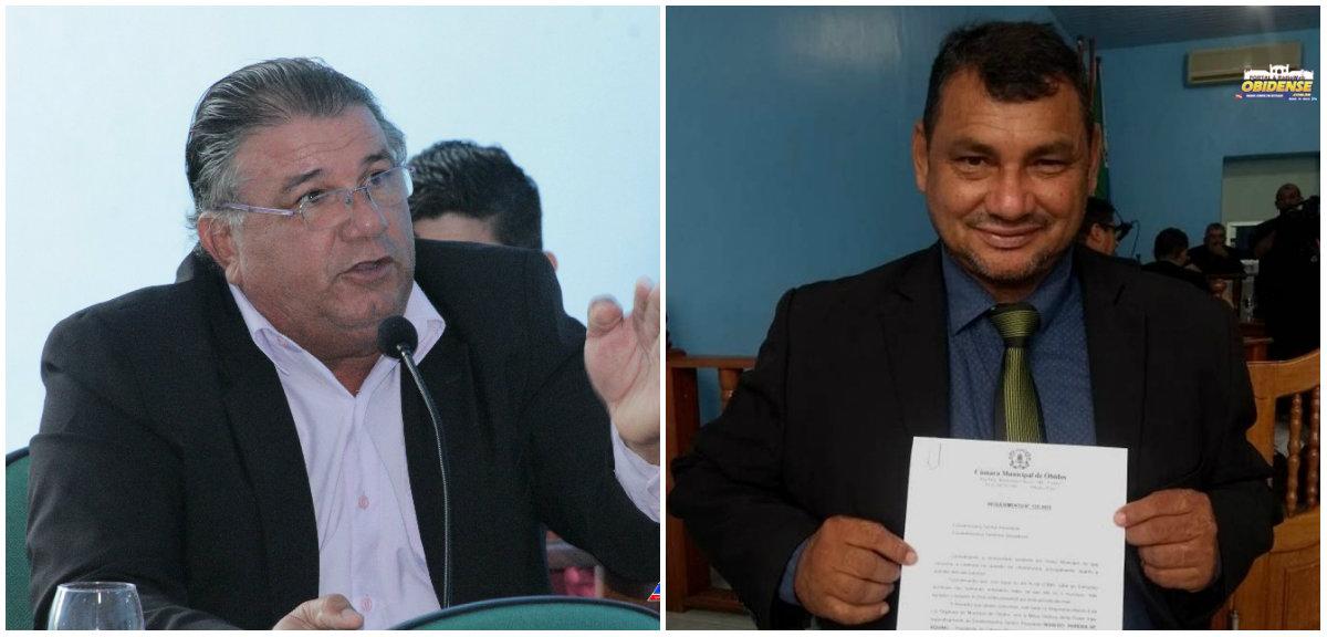 Tem denúncia no MP contra 2 vereadores por perfuração de poços artesianos clandestinos