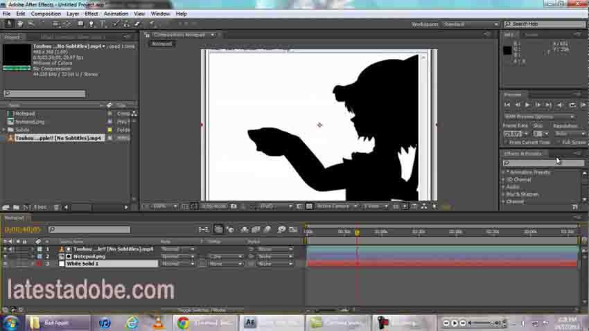 😱 Adobe premiere after effects cs4 free download | Adobe After
