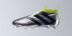 PES 2016 Boots Extracted From DLC 4.00