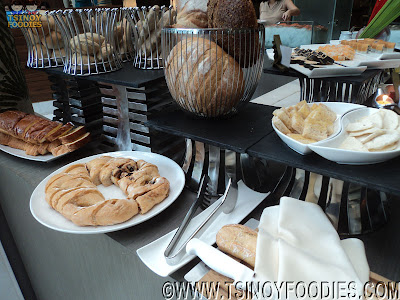 corniche pastries