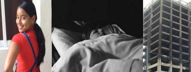 Mujer no puede dormir teniendo pesadillas con Emely que la toca y le pide ayuda, aquí la escalofriante historia de este sueño.