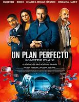 Un plan perfecto (2015) online y gratis