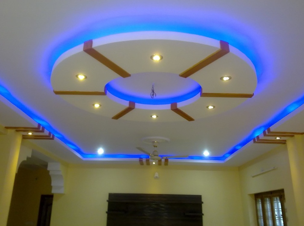 Ceiling Design Living Room 2018 Red Paint Home Innovation In The Year With A Beautiful Adds Aesthetic Value To Your S World Of Architecture Refers Structure