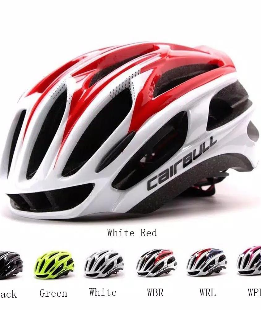 Helm Sepeda AM/XC/RB Cairbull (Rp.270.000) - BINTANG JAYA BIKE