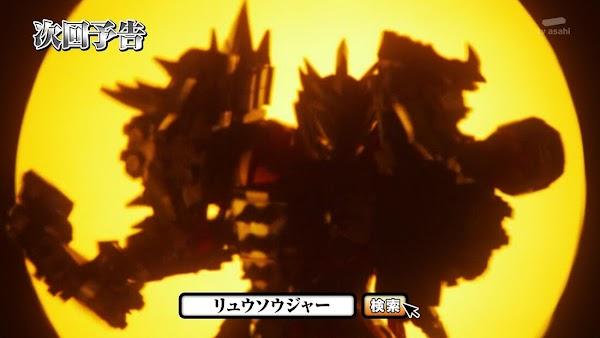 Spoiler Kishiryu Sentai Ryusoulger Episode 5