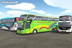 Kumpulan Livery ES Bus Simulator ID [FULL] Update setiap hari