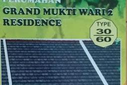 Rumah Subsidi Untuk Anda Yang Membutuhkan. Cukup DP 12 Juta.