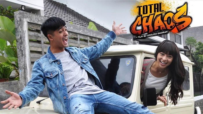 Download Film Total Chaos Full Movie Mp4 (2017)