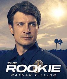 Sinopsis pemain genre Serial The Rookie (2018-)