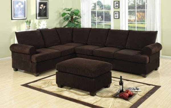 Contoh kursi sofa minimalis terbaru untuk pelengkap ruang tamu