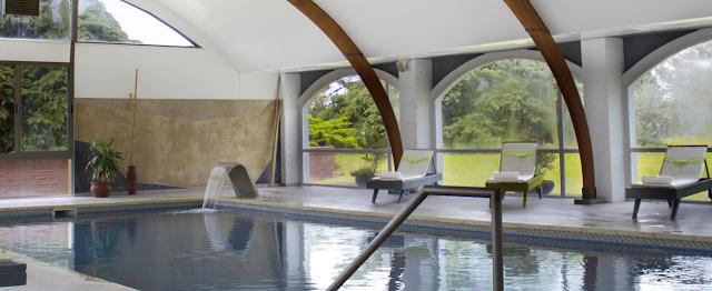 Hoteles con piscina climatizada en Uruguay