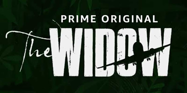 The Widow, Amazon, Prime Video