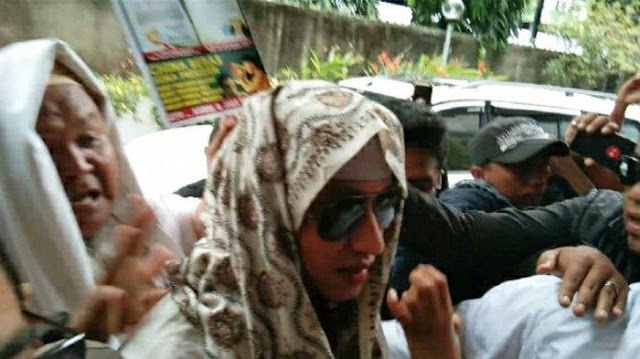 Pengacara: Ada yang Ingin Habib Bahar Dibungkam dan Cepat Dipenjara