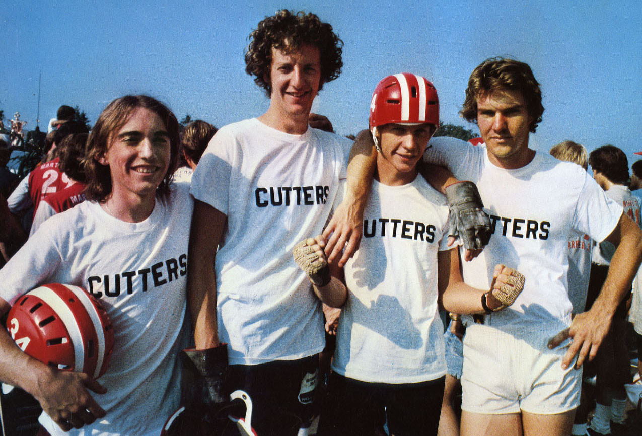 Movie Review: Breaking Away (1979) | The Ace Black Blog