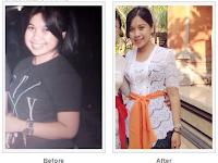 Cara Terbaru Wanita ini Sukses Turunkan Berat Badan 13 kg Dengan Jus Tomat! Berikut Kisahnya!