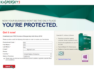 free kaspersky antivirus download for windows 7 64 bit full version