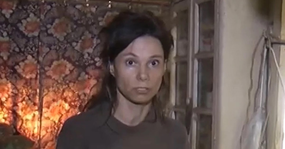 Russian Woman Locked Away By Her Mother For 26 Years Was Forced To Eat Cat Food And Stale Bread