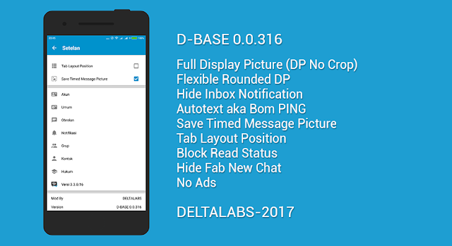 [RILIS] D-BASE 0.0.316