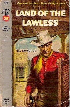 The west novels and books