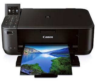 Canon PIXMA MG4220 Printer Driver, Software Download