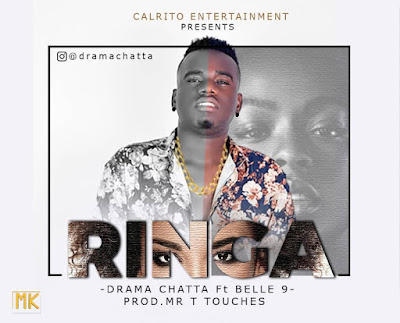 Image result for DRAMA CHATTA Ft. BELLE 9 - RINGA