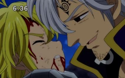 Nanatsu no Taizai 2 – Episódio 20