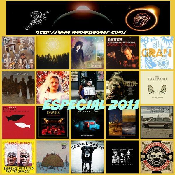 Mejores discos 2011