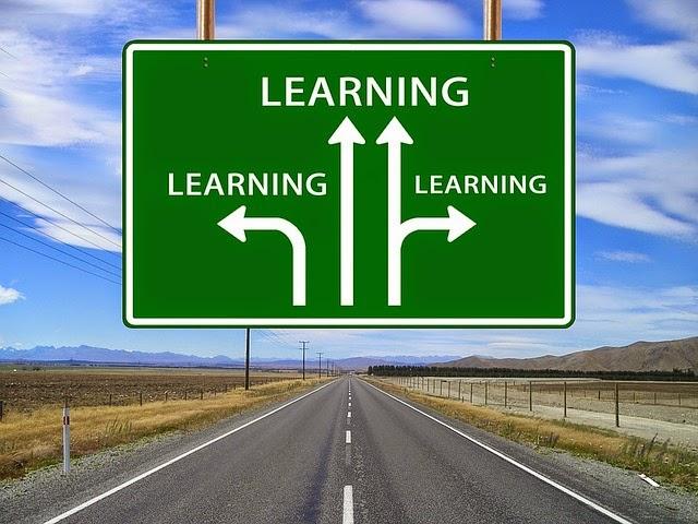 Tips Cerdas Belajar Cerdas