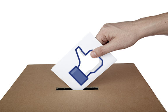Comment faire un sondage sur Facebook