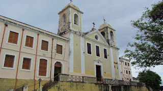 igreja do carmo - São Luís