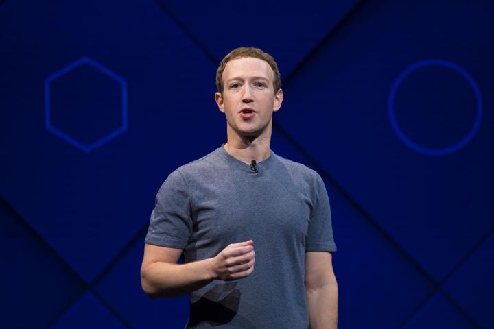 Mark Zuckerberg umum algorithma FB 2018 lebih menumpukan soal hubungan sesama rakan dan keluarga