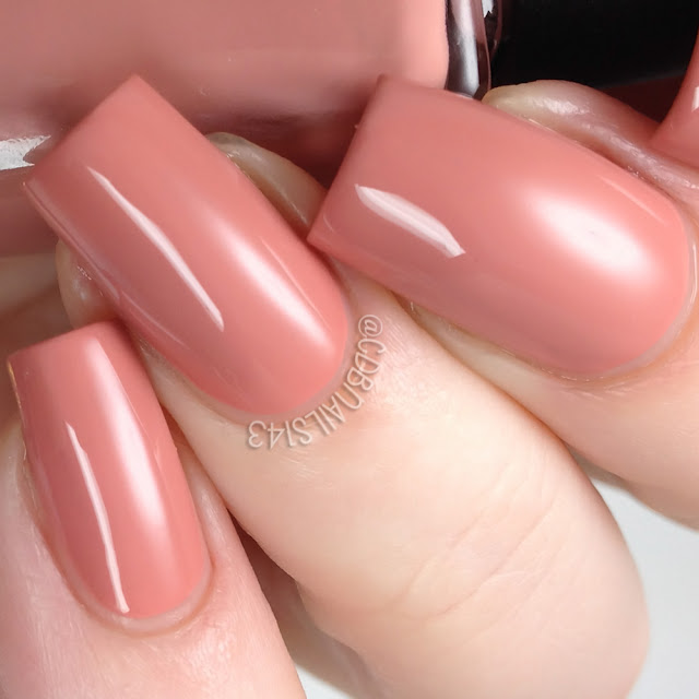 Bliss Polish-Salmon