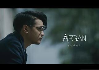 download lagu afgan sudah mp3