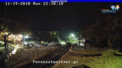 samarinaplateia - Καιρός 30/11-2/12-2018 - Βοριάδες και κρύο.!