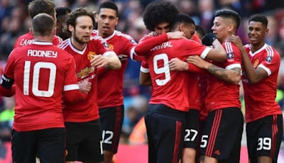 Manchester United vs Manchester City 10 September 2016 Preview