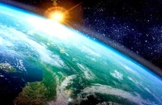 5 Jenis  Lapisan Atmosfer Bumi