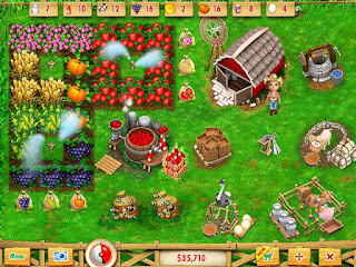 trading-FX: Farm Games - About!
