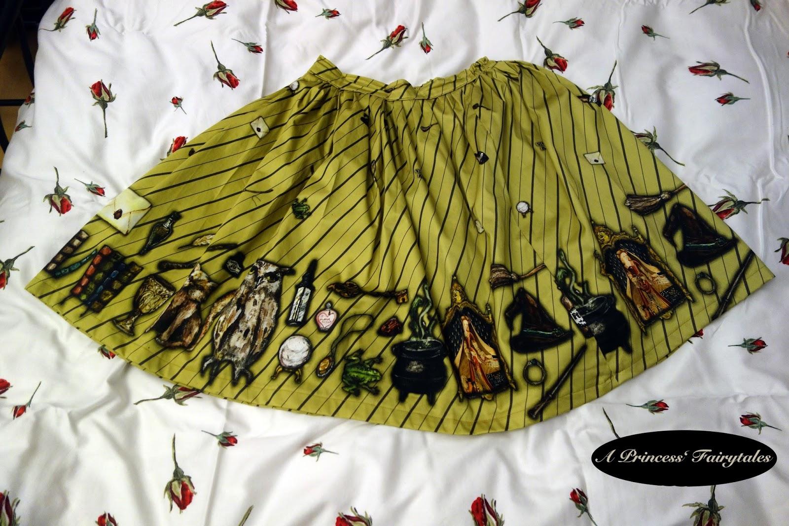 A Princess' Fairytales: 『Lolita Wardrobe』Main Pieces and a bit more