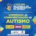 Ponto Novo: Secretaria de Educação realizará caminhada de conscientização sobre o Autismo