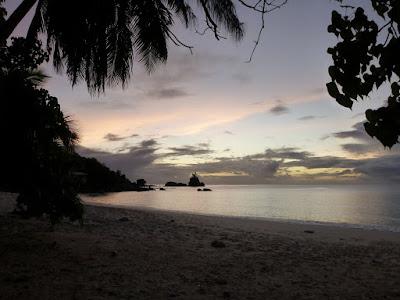 Anse Soleil - Mahe - Seychelles