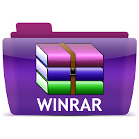 Software Shareware Winrar