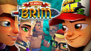 Blades of Brim Apk v2.7.0 Mod [All Currency] Unlimited Coin & Gems